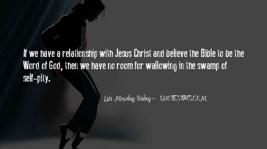 Quotes About Love Of God Bible #151550
