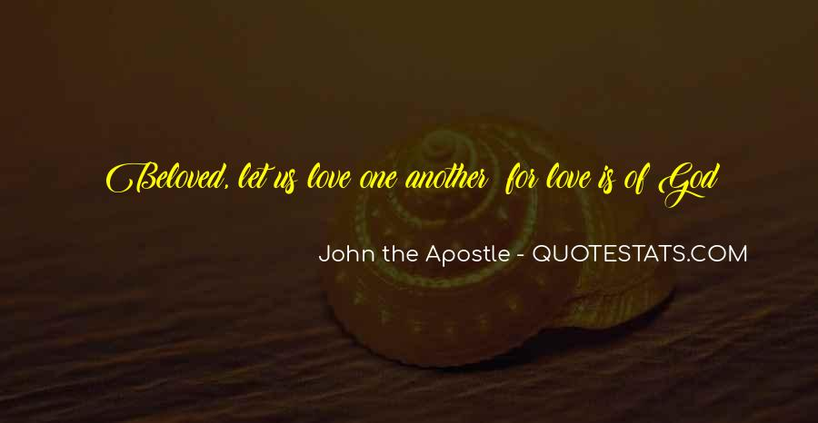 Quotes About Love Of God Bible #785889