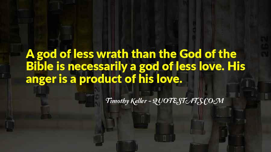 Quotes About Love Of God Bible #842135