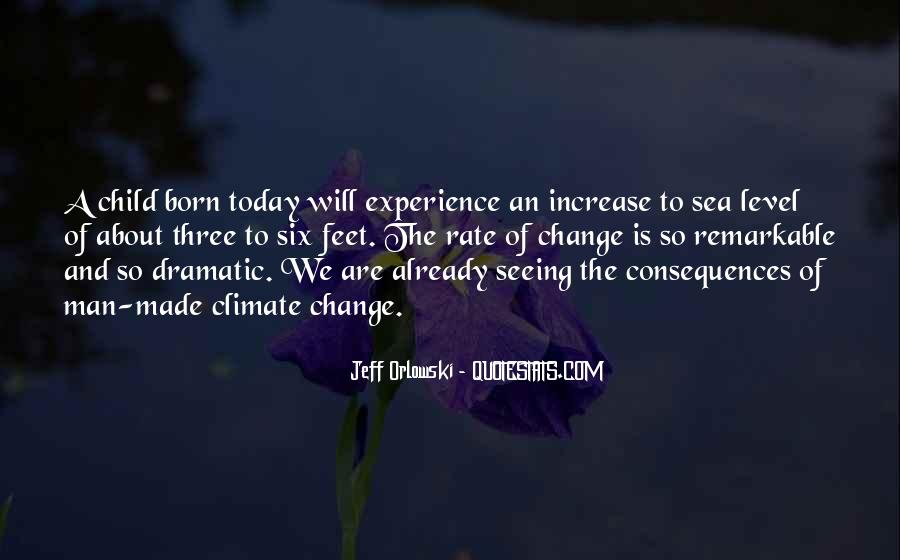 Quotes About Experience And Change #206124