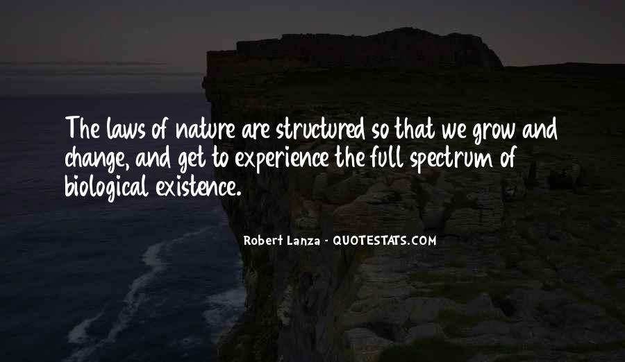 Quotes About Experience And Change #760762