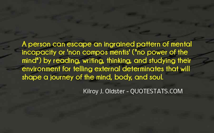 Quotes About Books And The Soul #1053746