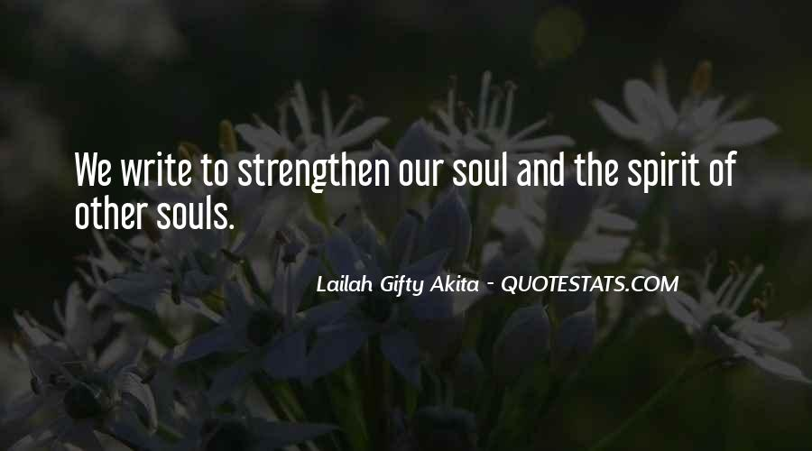 Quotes About Books And The Soul #1421605