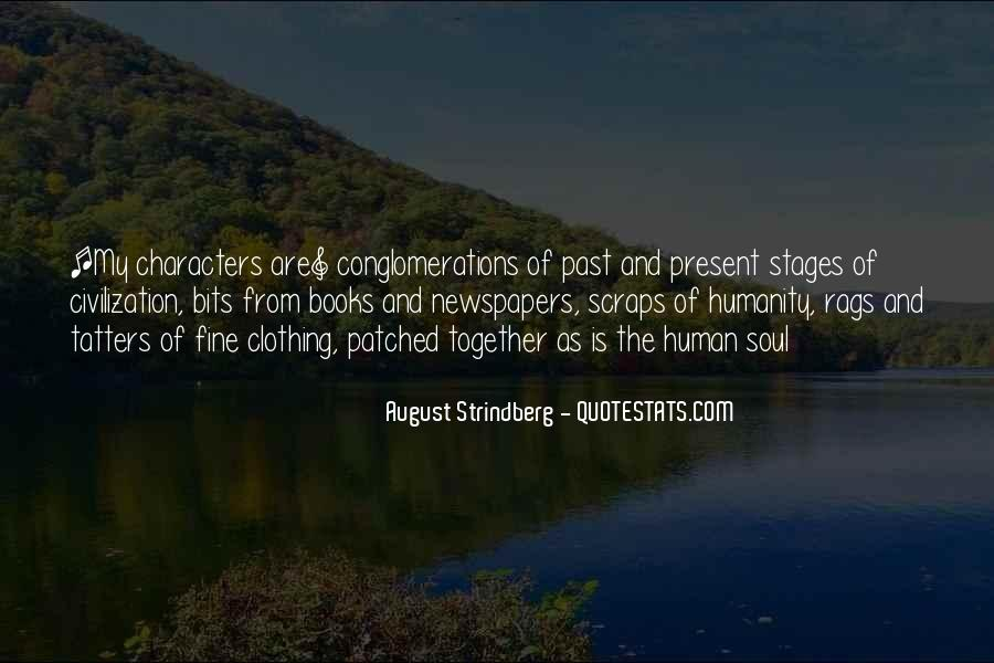 Quotes About Books And The Soul #1630123