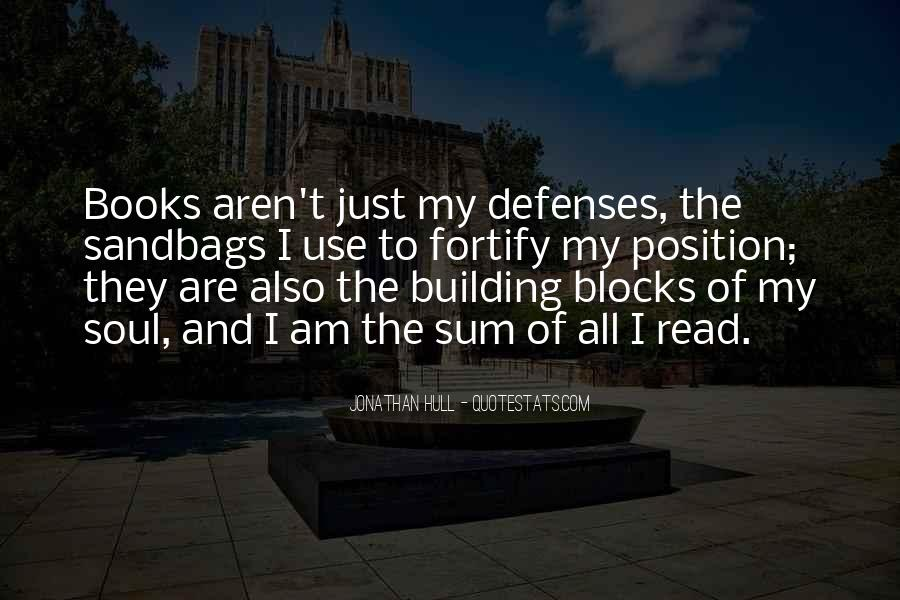 Quotes About Books And The Soul #355159