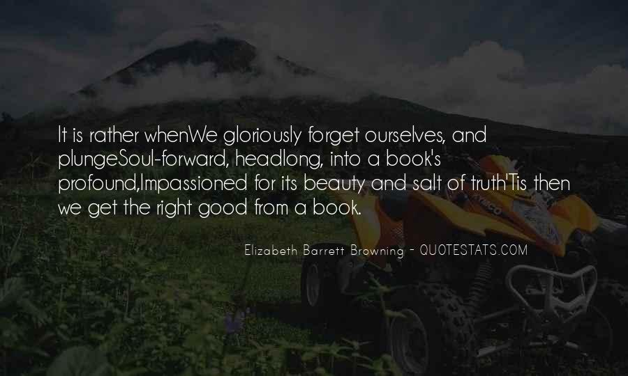 Quotes About Books And The Soul #66309