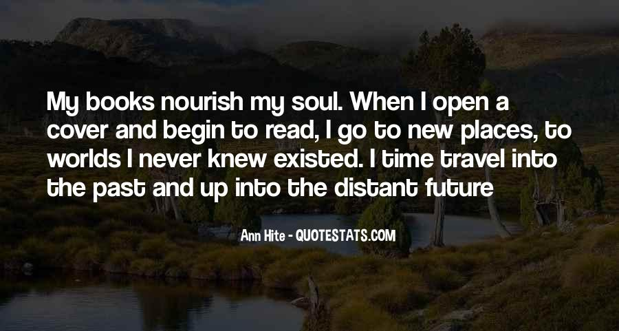 Quotes About Books And The Soul #877845