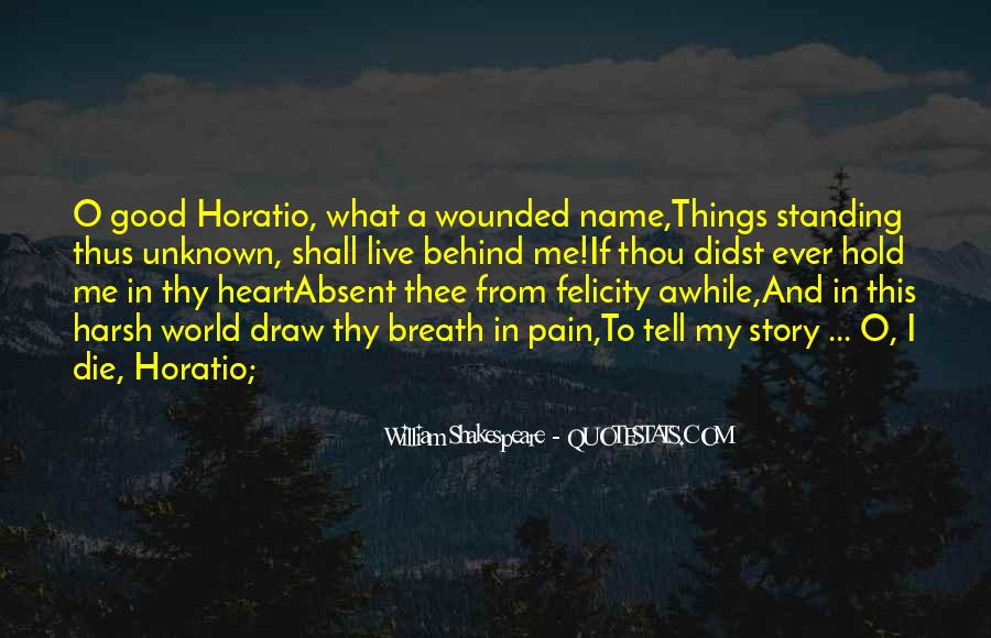 Quotes About Alpha Wolf #119635