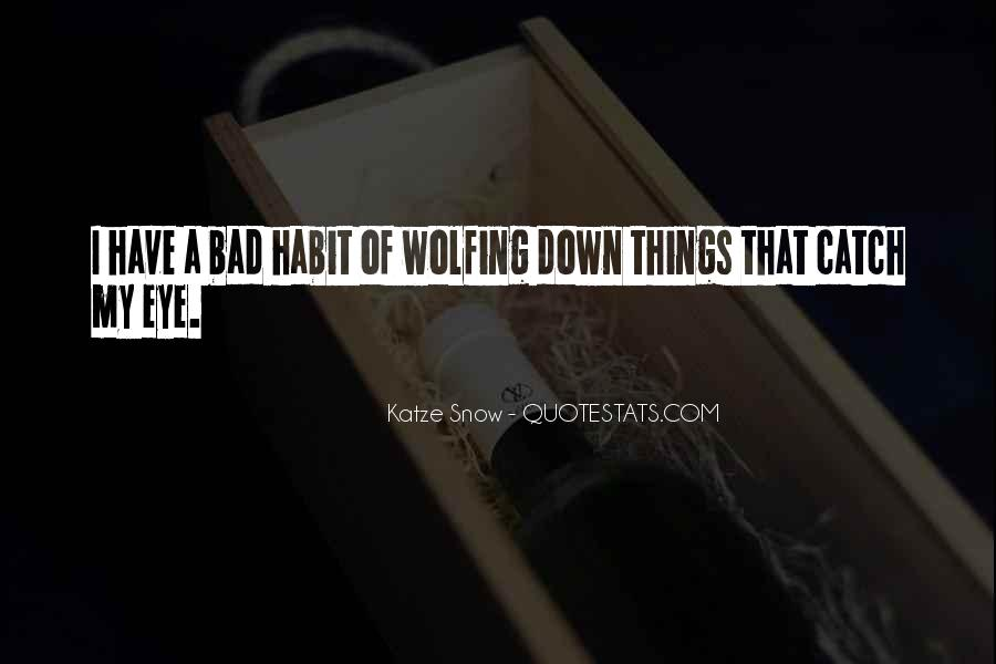 Quotes About Alpha Wolf #829954