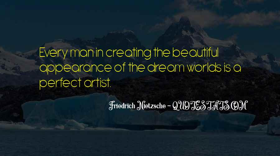 Quotes About Perfect Worlds #1376490