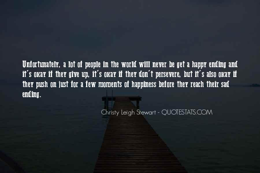 Quotes About Perfect Worlds #241107