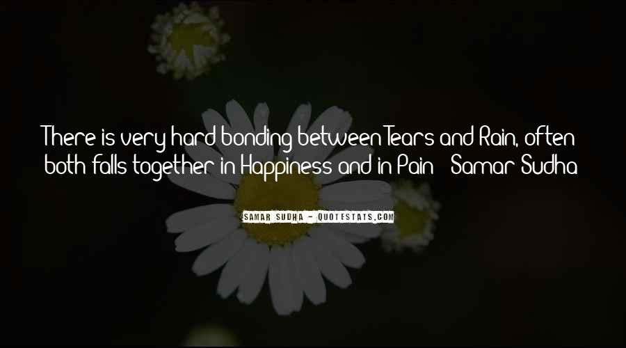 Quotes About Samar #1226713