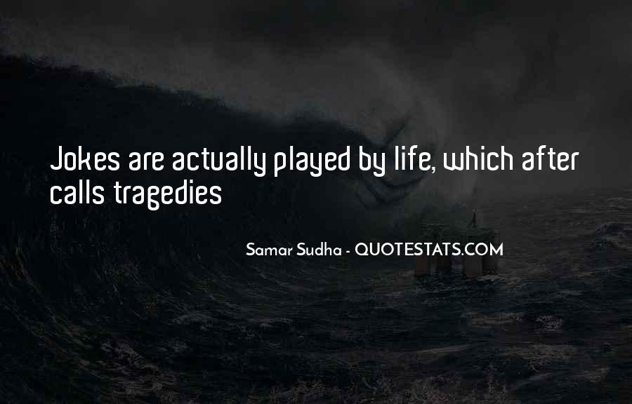 Quotes About Samar #1413617