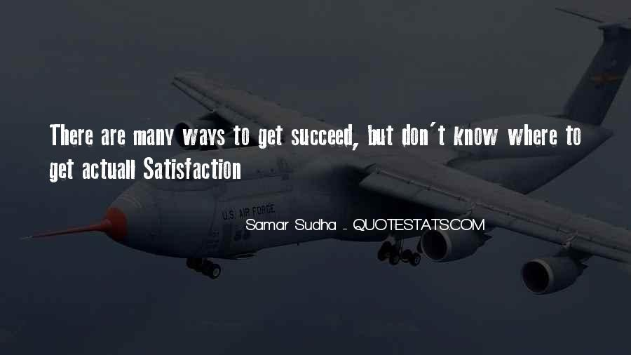 Quotes About Samar #206495