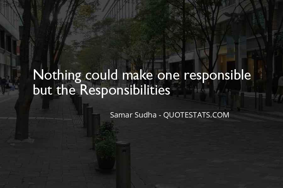 Quotes About Samar #364163