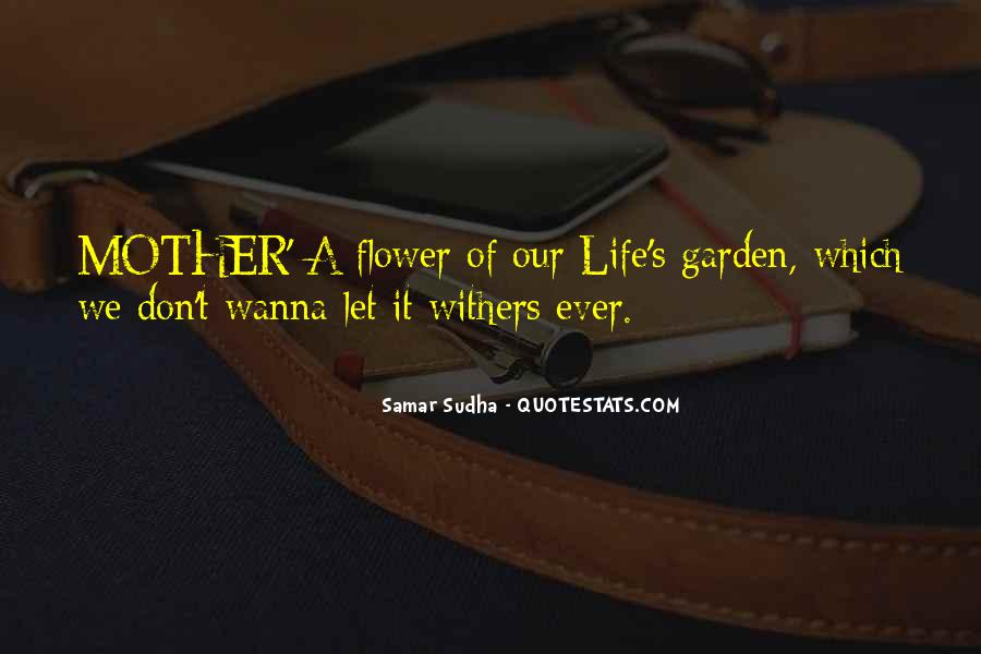 Quotes About Samar #417518