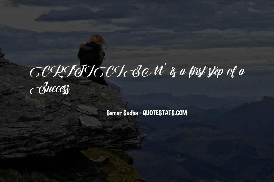 Quotes About Samar #43805
