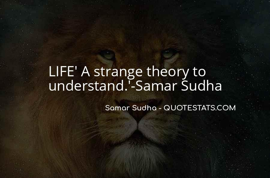 Quotes About Samar #877229