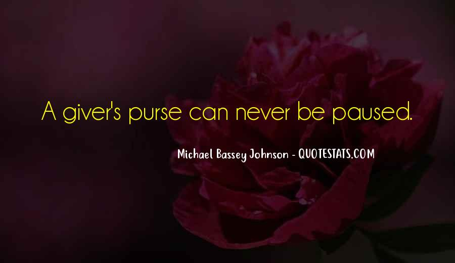 Quotes About Giving And Never Receiving #1756810
