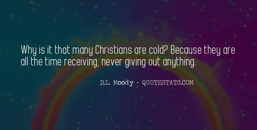 Quotes About Giving And Never Receiving #464889