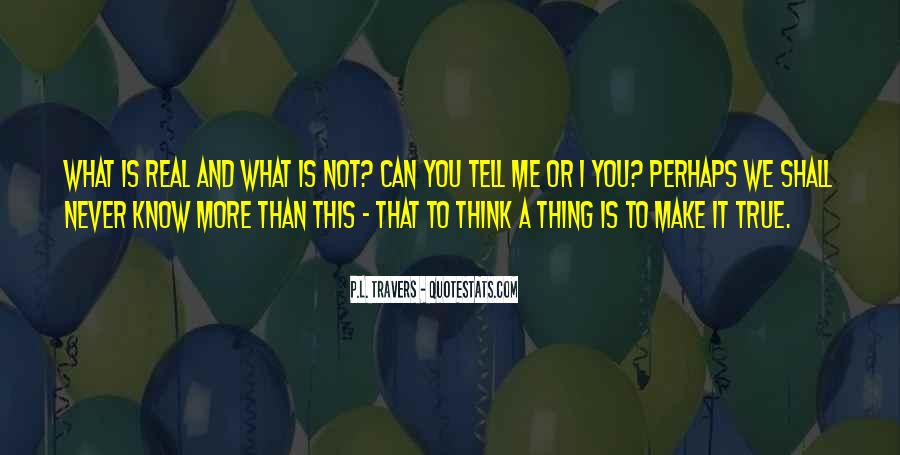 Quotes About You Know Me #20050