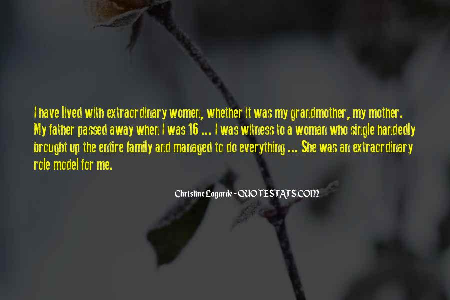 Quotes About A Mother That Has Passed Away #21980