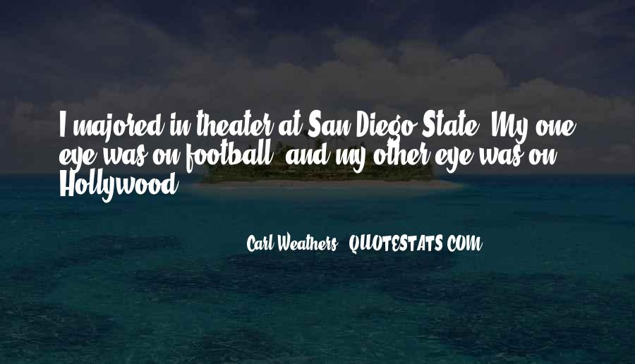 Quotes About San Diego #1013374