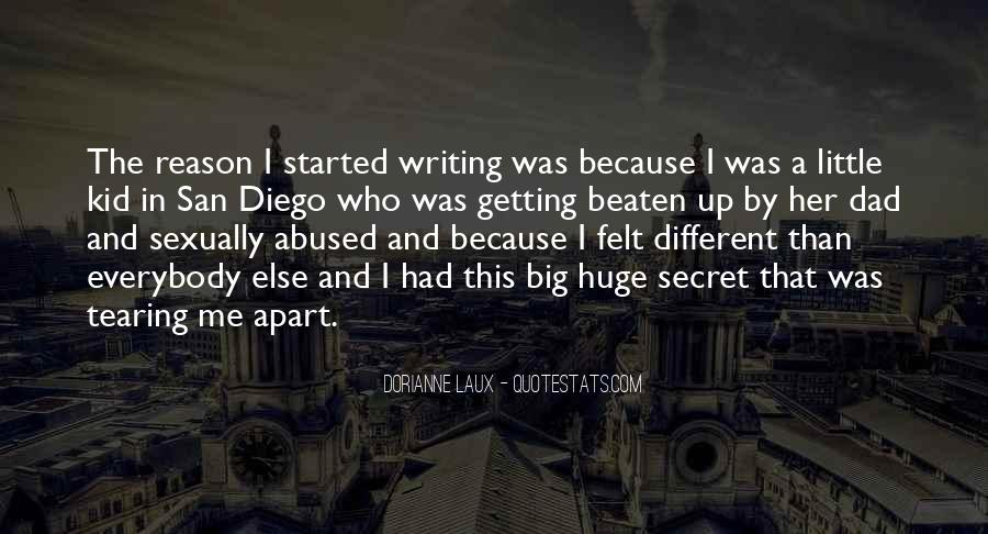 Quotes About San Diego #1089116