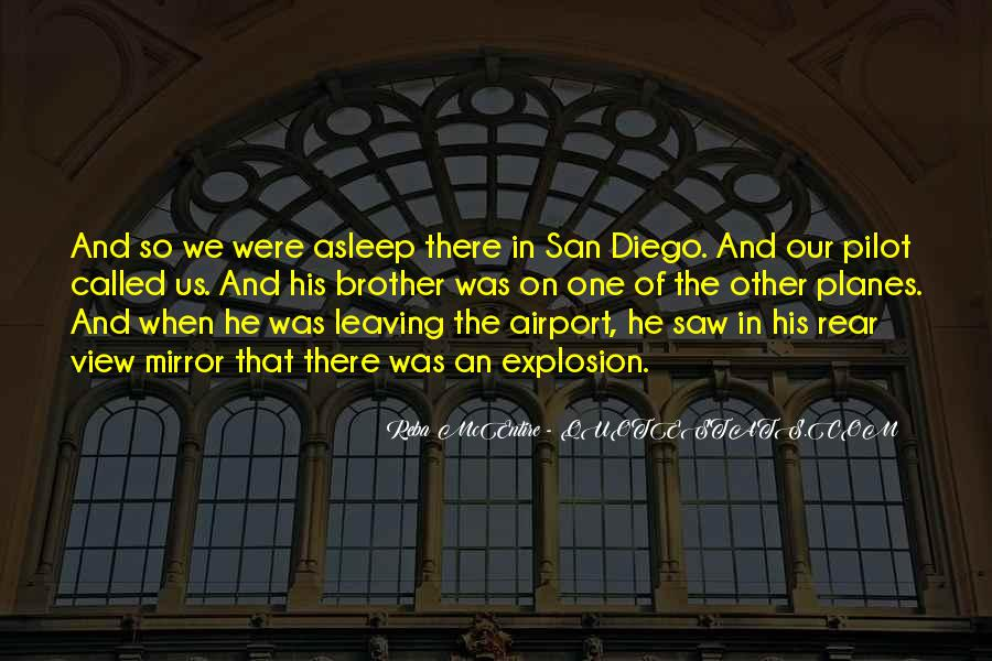 Quotes About San Diego #1168457