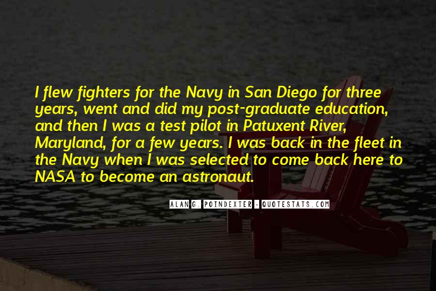 Quotes About San Diego #204067
