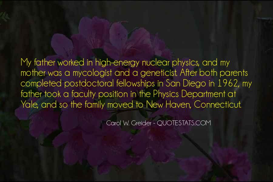 Quotes About San Diego #307529