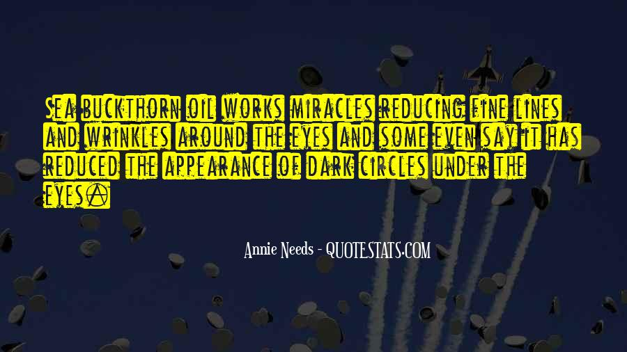 Quotes About Going Around In Circles #276753