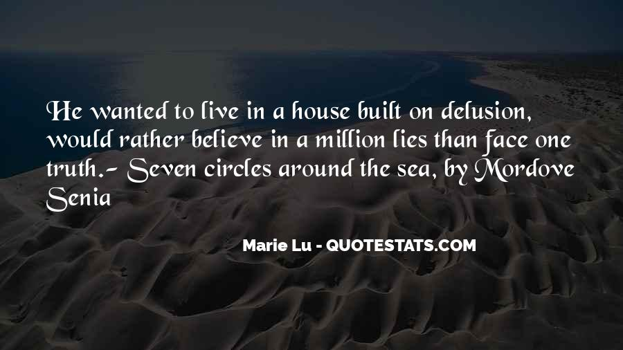 Quotes About Going Around In Circles #667834