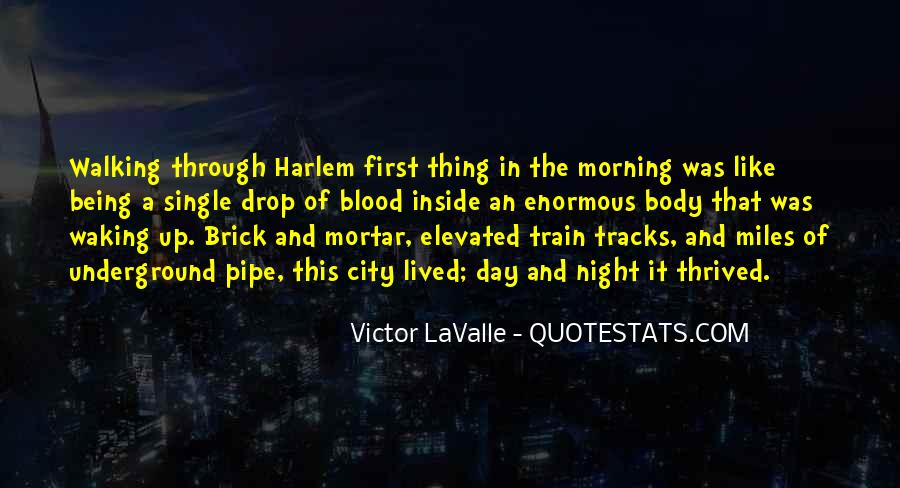 Quotes About Train Tracks #1231310