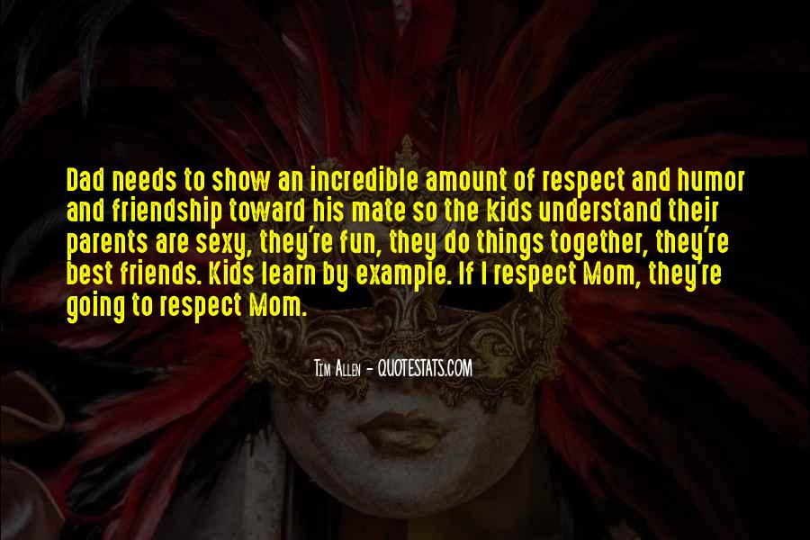 Quotes About Best Friends Mom #1027919
