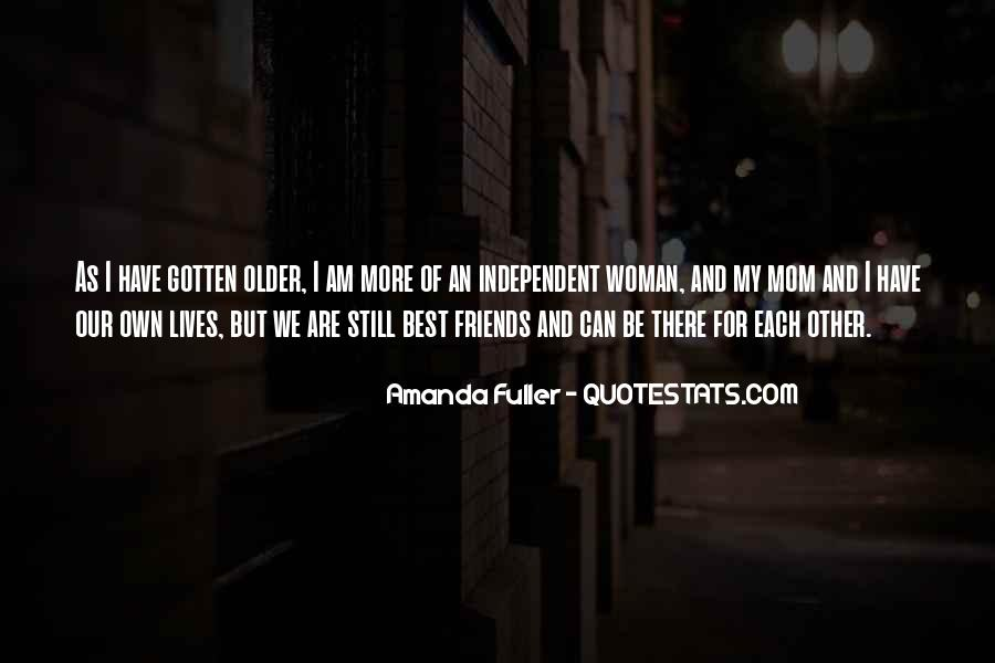 Quotes About Best Friends Mom #1322006