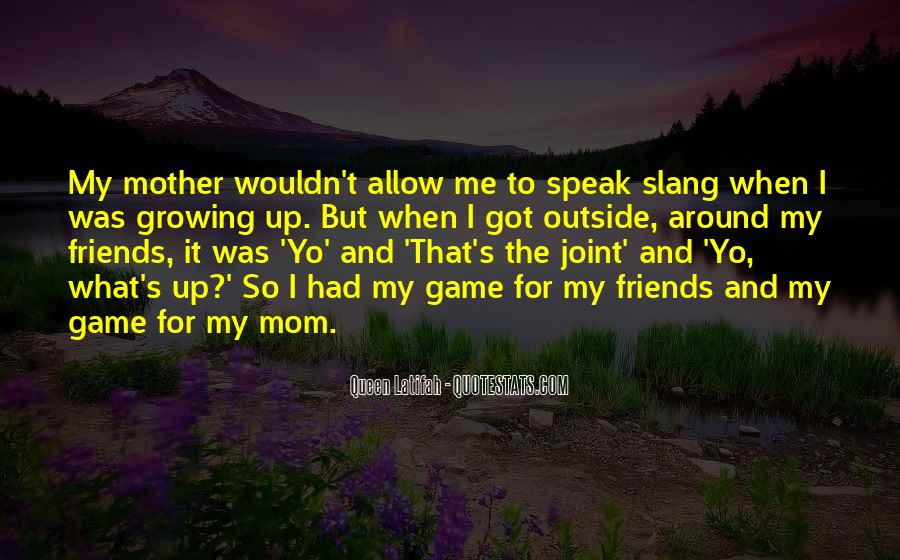 Quotes About Best Friends Mom #310969