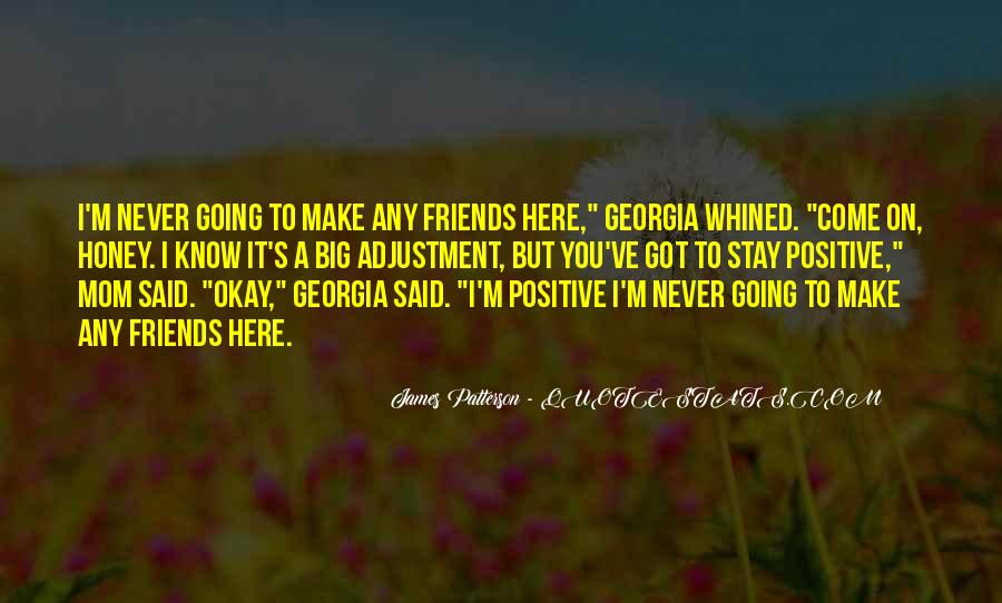 Quotes About Best Friends Mom #763241