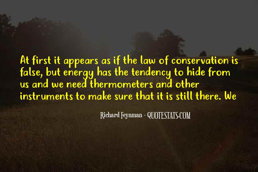 Quotes About Thermometers #1239528