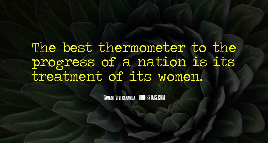 Quotes About Thermometers #13120