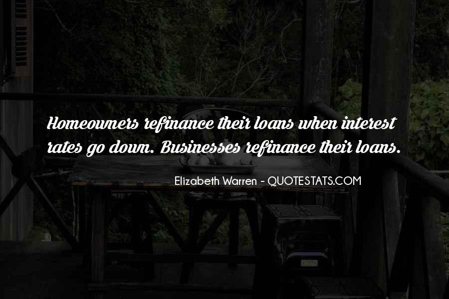 Quotes About Businesses #12970
