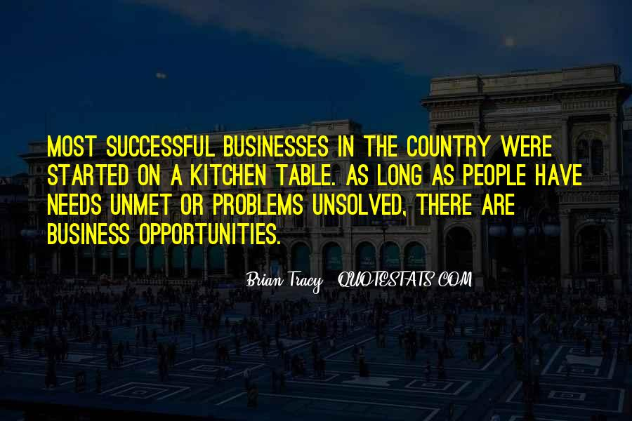 Quotes About Businesses #132565