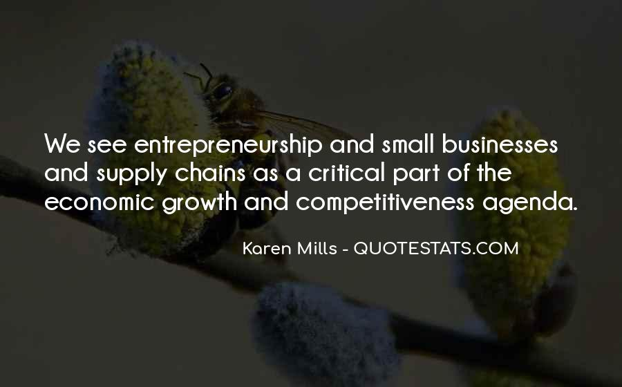 Quotes About Businesses #138046