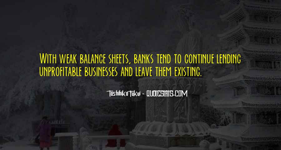 Quotes About Businesses #14465
