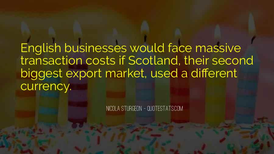 Quotes About Businesses #158373