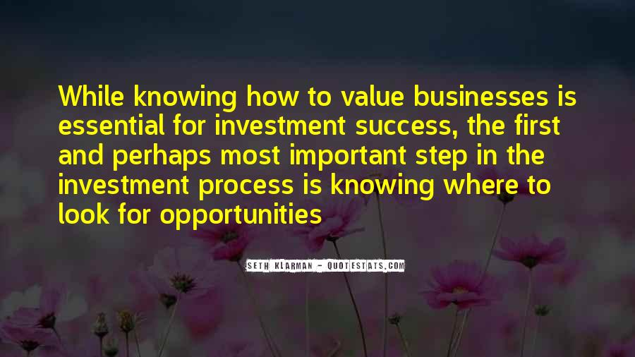 Quotes About Businesses #41667