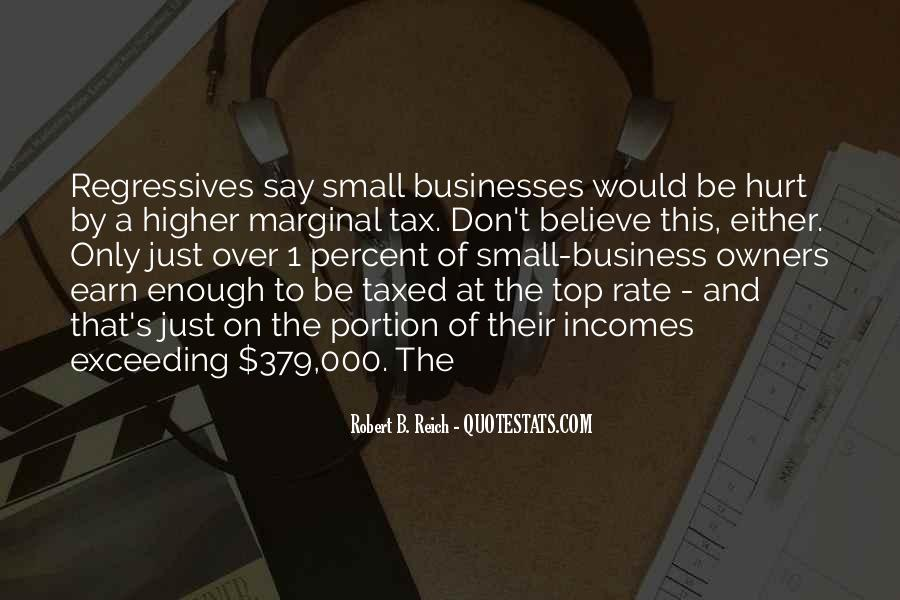 Quotes About Businesses #58458