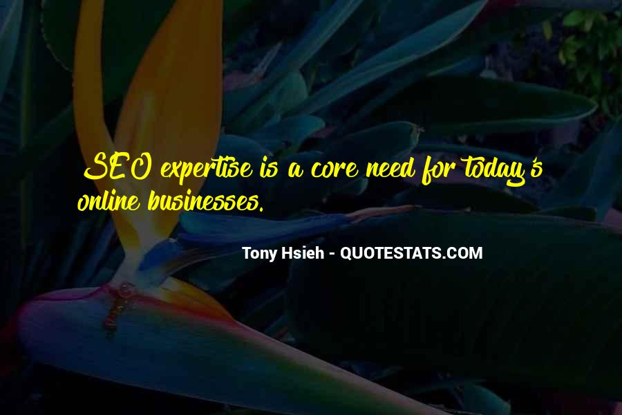 Quotes About Businesses #66217