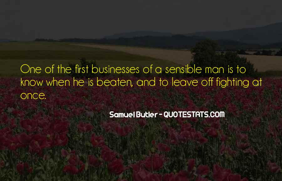 Quotes About Businesses #75881