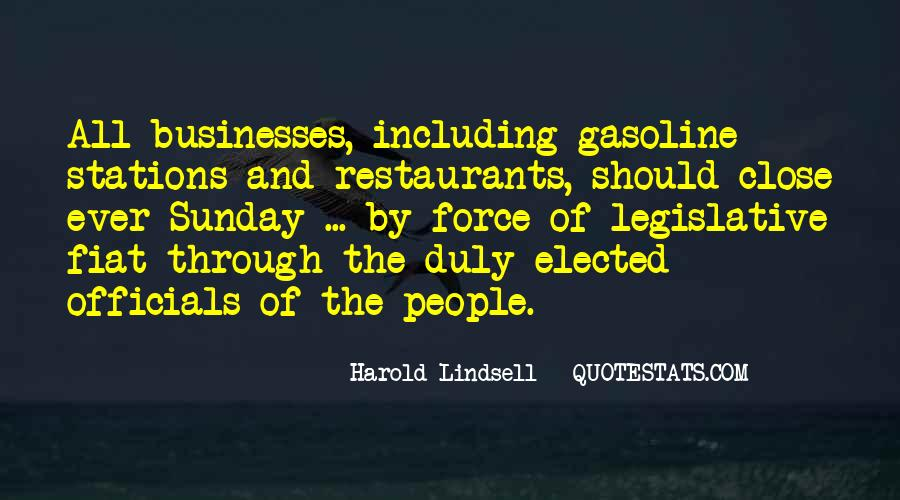 Quotes About Businesses #86835